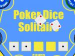 Upps das Bild Poker Dice Solitaire fehlt.
