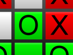 Upps das Bild Tic-Tac-Toe fehlt.